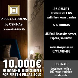 Pipera Gardens