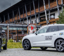 [VIDEO] Test BMW X3 vs Volvo XC60: inegalitate de șanse