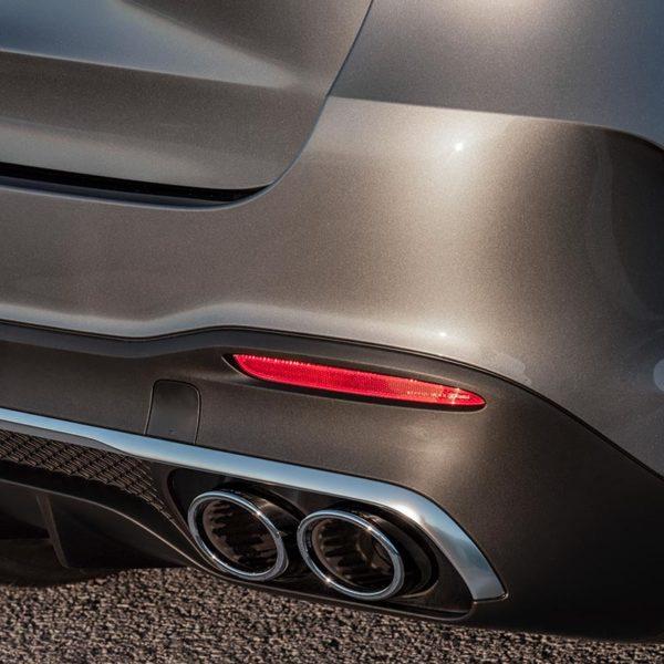 Noul Mercedes-AMG GLE 53 4MATIC