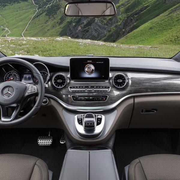 Mercedes-Benz Clasa V