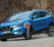 [VIDEO] Test Nissan Qashqai 1.3 DIG-T: ajustări fine