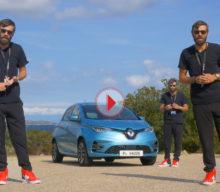 [VIDEO] Noul Renault ZOE : tot ce trebuie să știi