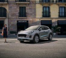 Ford Puma este disponibil în România cu prețuri speciale de lansare de la 16.500 euro cu TVA