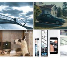 Aplicația Bosch Wiper Blades face rapidă alegerea ștergătorului potrivit, pentru orice automobil