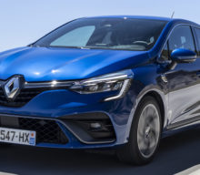[VIDEO] Test cu noul Renault Clio: la plimbare în Portugalia