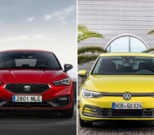 [Video] Noul Seat Leon vs VW Golf 8: tu ce ai alege?