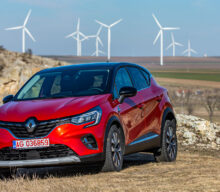 [VIDEO] Renault Captur: review complet, prețuri și motorizări