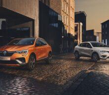 VIDEO: Renault Arkana este anunțat și în România cu motorizări hibride