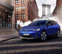 VIDEO: SUV-ul electric Volkswagen ID.4 debutează cu autonomie de până la 520 km