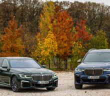 [VIDEO] BMW X7 sau BMW Seria 7? Opulență bavareză…