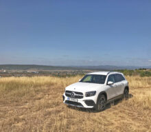 (VIDEO)Test Mercedes-Benz GLB 250 4MATIC – Biruință prin chibzuință