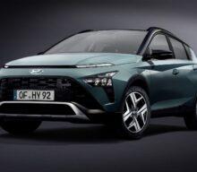 VIDEO: Hyundai Bayon – Cel mai mic SUV al constructorului sud coreean