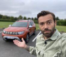 [VIDEO] Noua Dacia Duster 2021: chiar e un model nou?