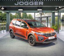 [VIDEO] Prima noastră impresie de la întâlnirea cu Dacia Jogger